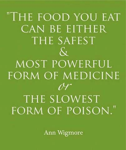 The Unhealthy Health Foods!!