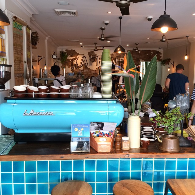 My Choice Of Sydney's Best Health Cafes
