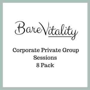 Corporate Personal Training Balmain Package