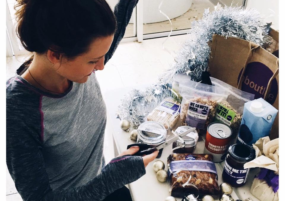 Tips to stay fit & healthy over the christmas period