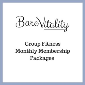Balmain Group Fitness
