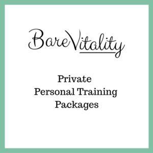 Balmain Personal Training