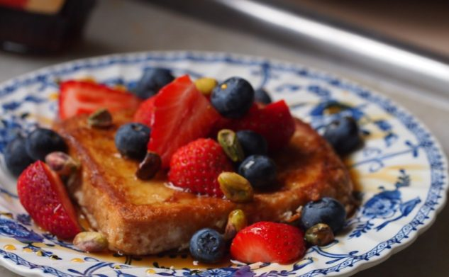 Fit French Toast