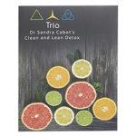 Trio Clean and Lean Detox Program