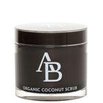 Organic Coconut Scrub