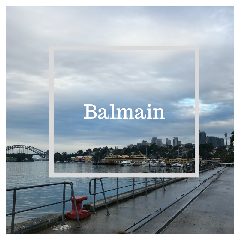 Best Health & Fitness Spots in Balmain