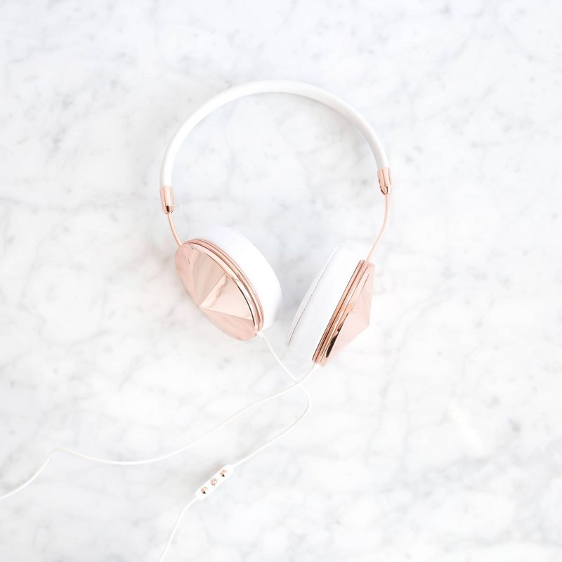 The Best Podcasts For Business Babes!