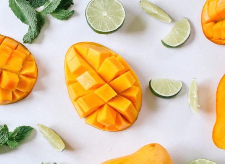 6 Mango Recipes You Will Love!