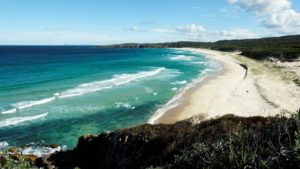 weekend getaways in nsw
